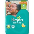 Pampers  pants nr 5  12-17 kg