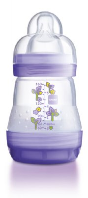 MAM Anti Colic Bottle 160 ml