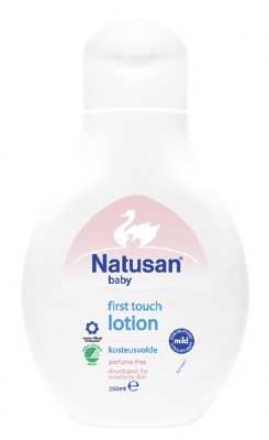 Natusan® first touchlotion